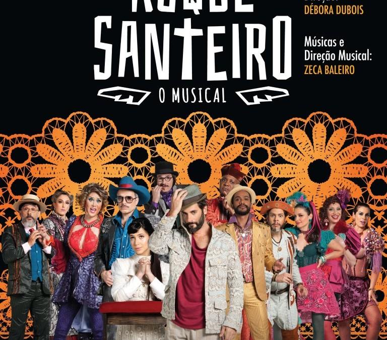 Roque Santeiro – O Musical