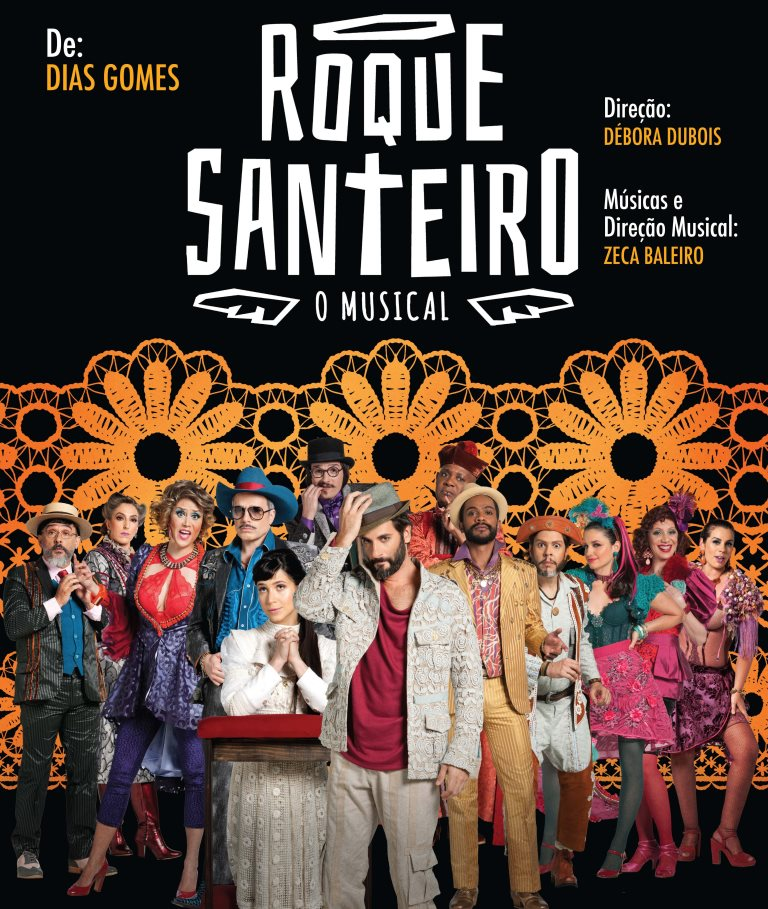 Roque Santeiro – O Musical